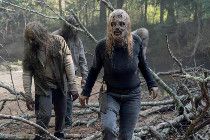 The Walking Dead mùa 10 sẽ kết thúc sớm chỉ với 15 tập ảnh 1
