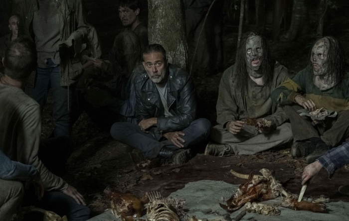 The Walking Dead mùa 10 sẽ kết thúc sớm chỉ với 15 tập ảnh 2