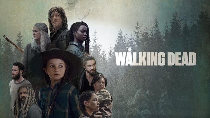 The Walking Dead mùa 10 sẽ kết thúc sớm chỉ với 15 tập ảnh 0