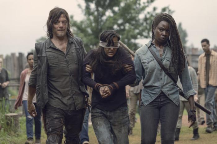The Walking Dead mùa 10 sẽ kết thúc sớm chỉ với 15 tập ảnh 5