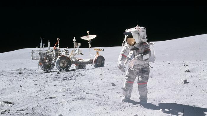 Kết quả của vòng sơ loại dự kiến sẽ được NASA công bố vào giữa năm 2021.(Ảnh: Project Apollo Archive/NASA Johnson Space Center/Flickr)