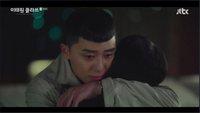 Tập cuối Tầng lớp Itaewon: Park Seo Joon hôn Kim Da Mi say đắm, fan đợi dài cổ vẫn xứng đáng