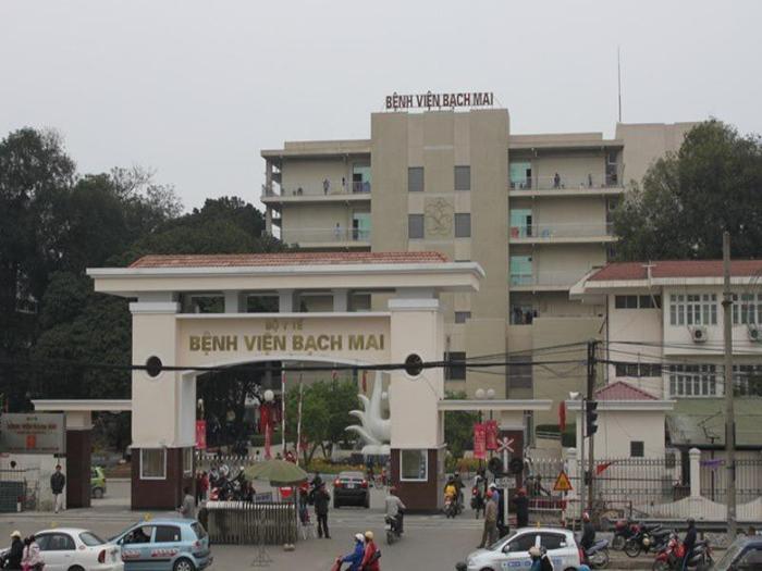 Bệnh viện Bạch Maitạm dừng khám theo yêu cầu, tái khám tại các khoa sau vụ hai nữ điều dưỡng nhiễm COVID-19. Ảnh minh họa