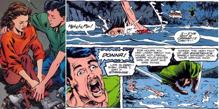 Tại sao quá khứ bi thảm của gia đình Doctor Strange bị cắt khỏi bộ phim chính thức? ảnh 1