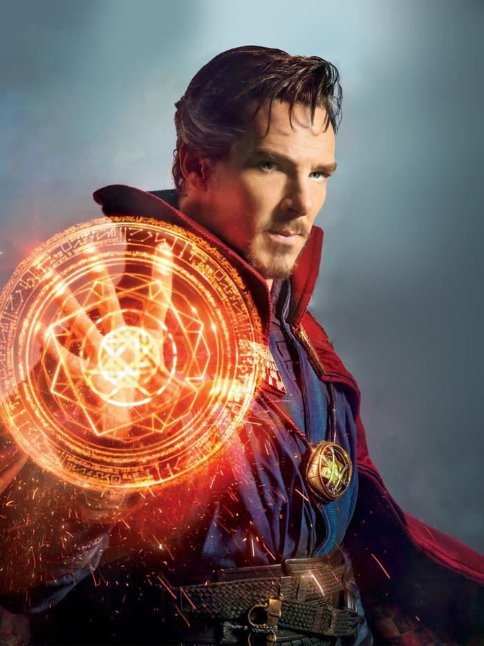 Tại sao quá khứ bi thảm của gia đình Doctor Strange bị cắt khỏi bộ phim chính thức? ảnh 2