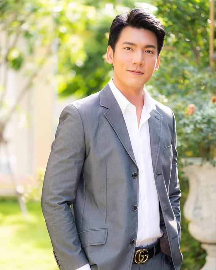 Nam Phueng Khom  Mật Đắng: Bộ phim Thái Lan được CH3 làm lại sau 20 năm, mối tình đầy drama của chú-cháu ảnh 9