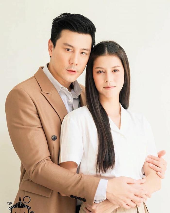 Nam Phueng Khom  Mật Đắng: Bộ phim Thái Lan được CH3 làm lại sau 20 năm, mối tình đầy drama của chú-cháu ảnh 1