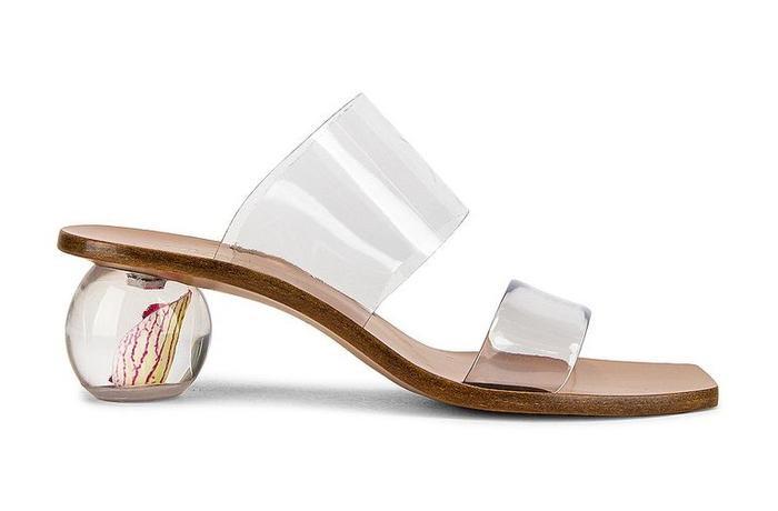 Mùa sale kịch liệt, chị em nhớ ghi sổ 9 xu hướng giày hè 2020 siêu xinh ảnh 22