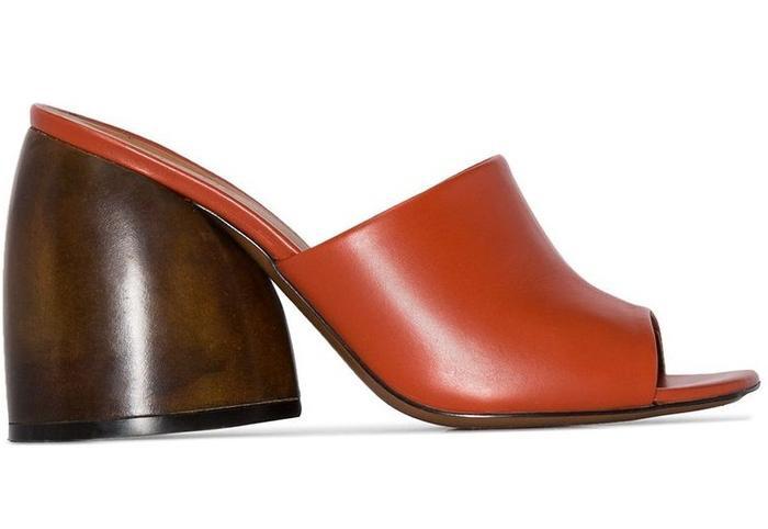 Mùa sale kịch liệt, chị em nhớ ghi sổ 9 xu hướng giày hè 2020 siêu xinh ảnh 25