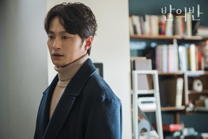 Kim Sung Kyu.