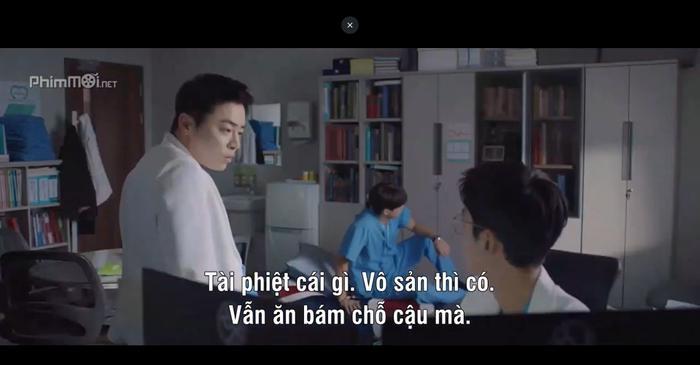 Con chủ tịch Ahn – Jung Won hứa cho mỗi người một phòng nghiên cứu riêng