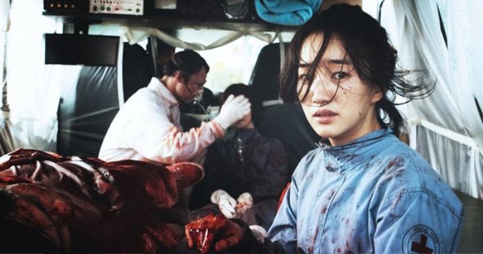Nếu phải cách ly 2 tuần, đây là 14 tựa phim về bệnh dịch  zombie để bạn thử thách độ can đảm (Phần 2) ảnh 5