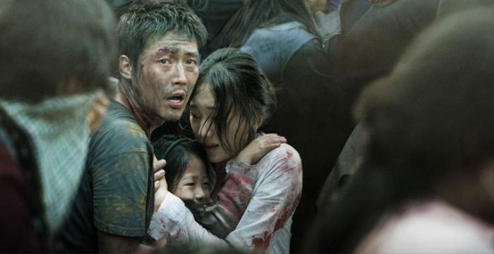 Nếu phải cách ly 2 tuần, đây là 14 tựa phim về bệnh dịch  zombie để bạn thử thách độ can đảm (Phần 2) ảnh 4