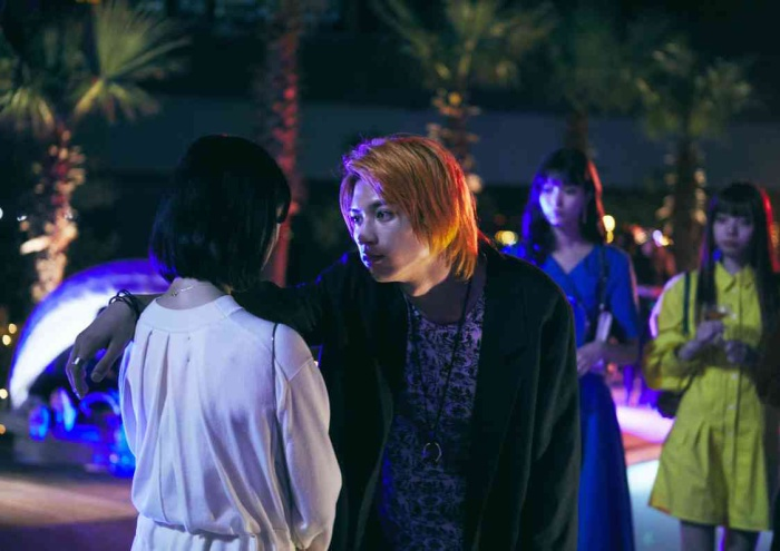 Hot Gimmick: Girl Meets Boy  Một nàng và ba chàng cùng thanh xuân cẩu huyết rối như tơ vò ảnh 4