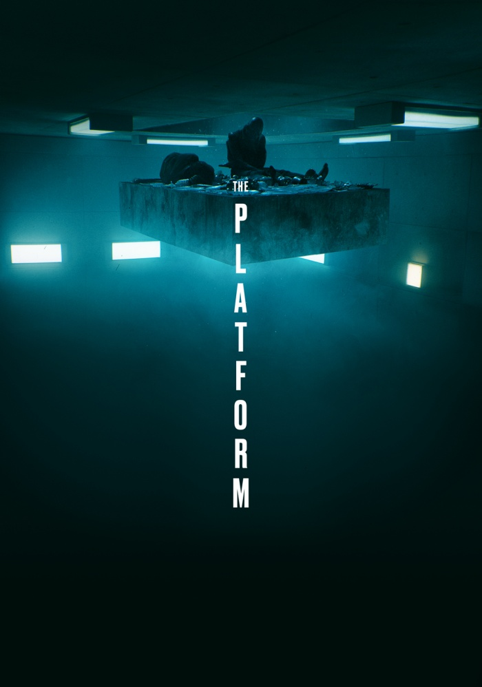 3 lý do để xem phim The Platform'  một phiên bản tối tăm và tàn bạo hơn 'Ký sinh trùng' gấp nhiều lần ảnh 4