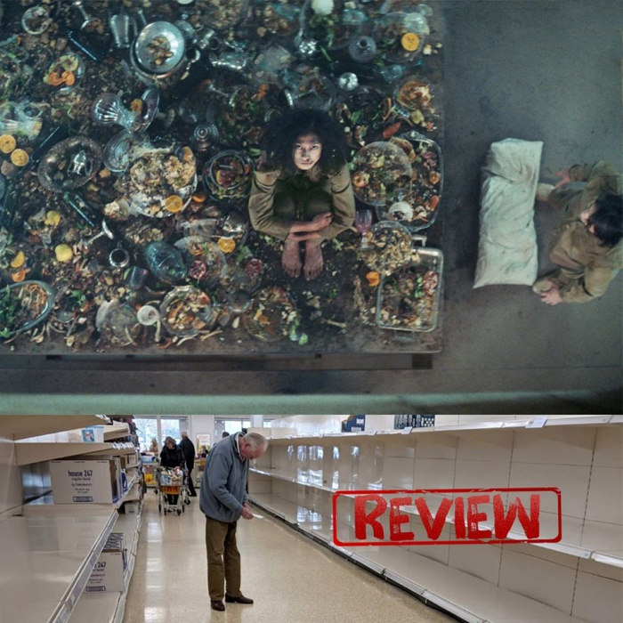 3 lý do để xem phim The Platform'  một phiên bản tối tăm và tàn bạo hơn 'Ký sinh trùng' gấp nhiều lần ảnh 2