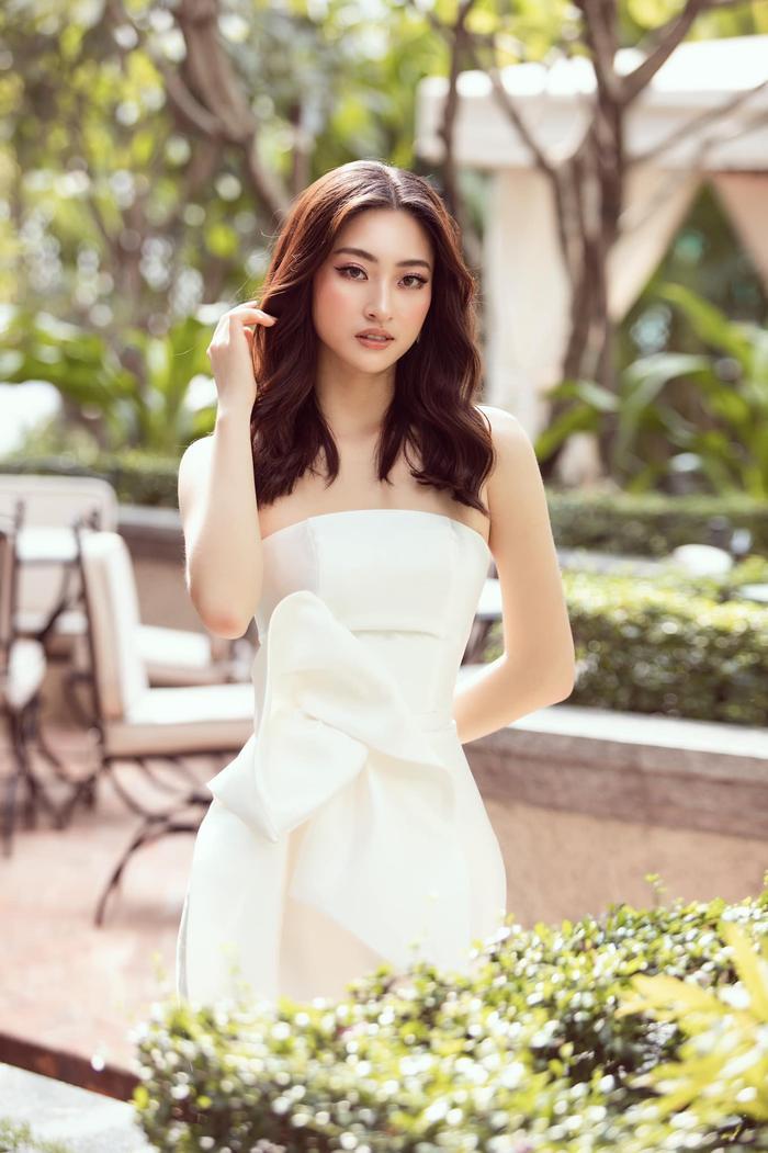 Lương Thùy Linh sẵn sàng tiếp tục chinh chiến quốc tế: Fan tiến cử thi Miss International 2020 ảnh 1