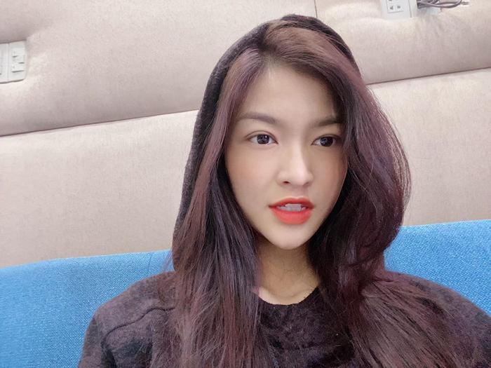 Lương Thùy Linh sẵn sàng tiếp tục chinh chiến quốc tế: Fan tiến cử thi Miss International 2020 ảnh 5