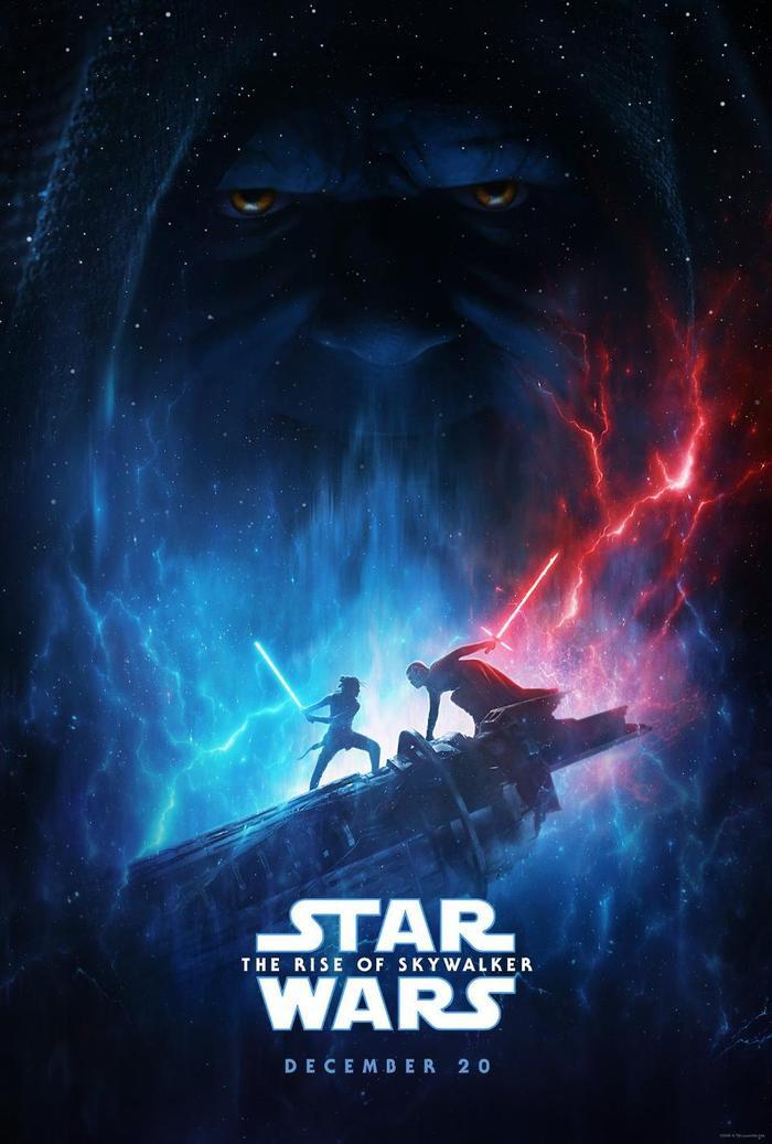 Khi các poster phim bom tấn thể hiện sự cách ly vì COVID-19: Đáng sợ như cú búng tay của Thanos ảnh 13