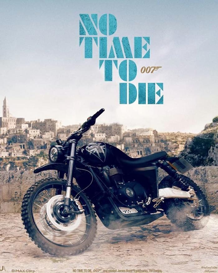 Đúng là chưa đến lúc để chết