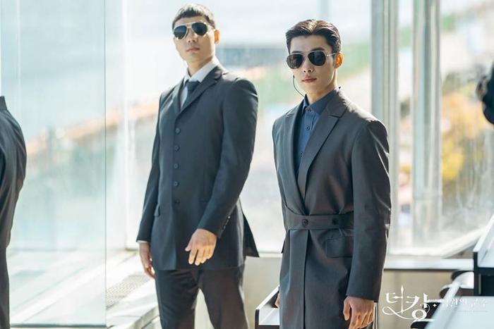 The King: Eternal Monarch của Lee Min Ho tung teaser mãn nhãn ảnh 7
