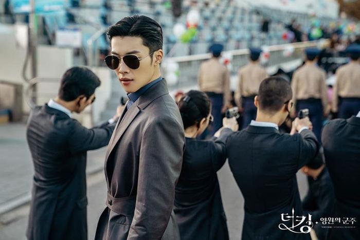 The King: Eternal Monarch của Lee Min Ho tung teaser mãn nhãn ảnh 6