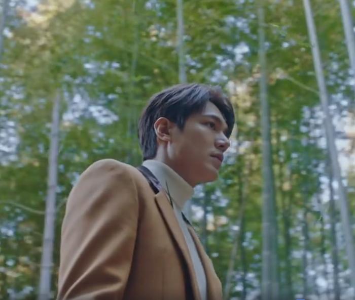 The King: Eternal Monarch của Lee Min Ho tung teaser mãn nhãn ảnh 2