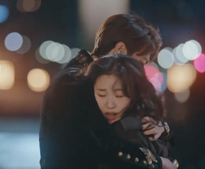 The King: Eternal Monarch của Lee Min Ho tung teaser mãn nhãn ảnh 1