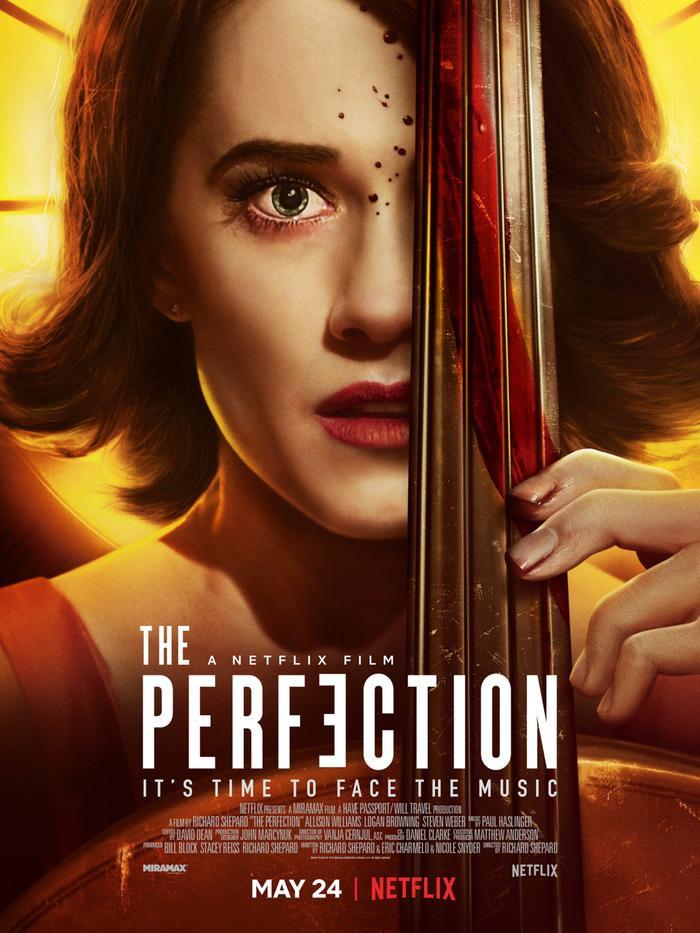 Những tựa phim kinh dị đáng xem trên Netflix trong mùa dịch COVID-19! ảnh 12