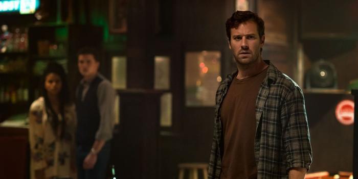 Những tựa phim kinh dị đáng xem trên Netflix trong mùa dịch COVID-19! ảnh 6