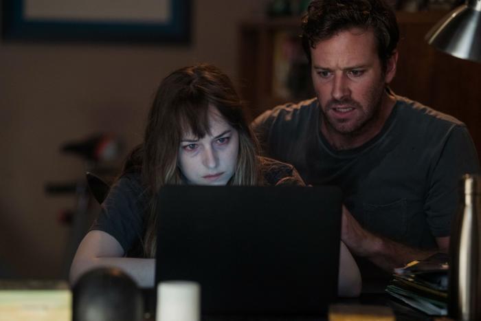 Những tựa phim kinh dị đáng xem trên Netflix trong mùa dịch COVID-19! ảnh 5