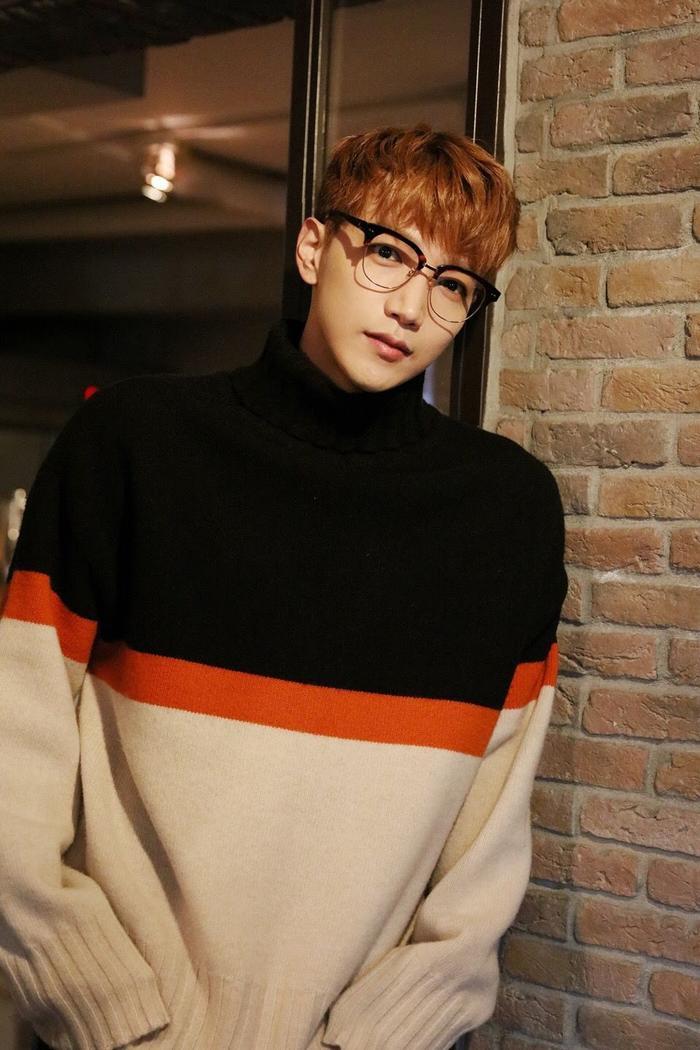 15 idol Kpop sở hữu bờ vai rộng như Thái Bình Dương khiến triệu fan xao xuyến ảnh 20