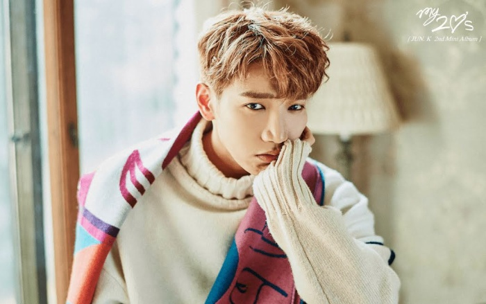 15 idol Kpop sở hữu bờ vai rộng như Thái Bình Dương khiến triệu fan xao xuyến ảnh 21