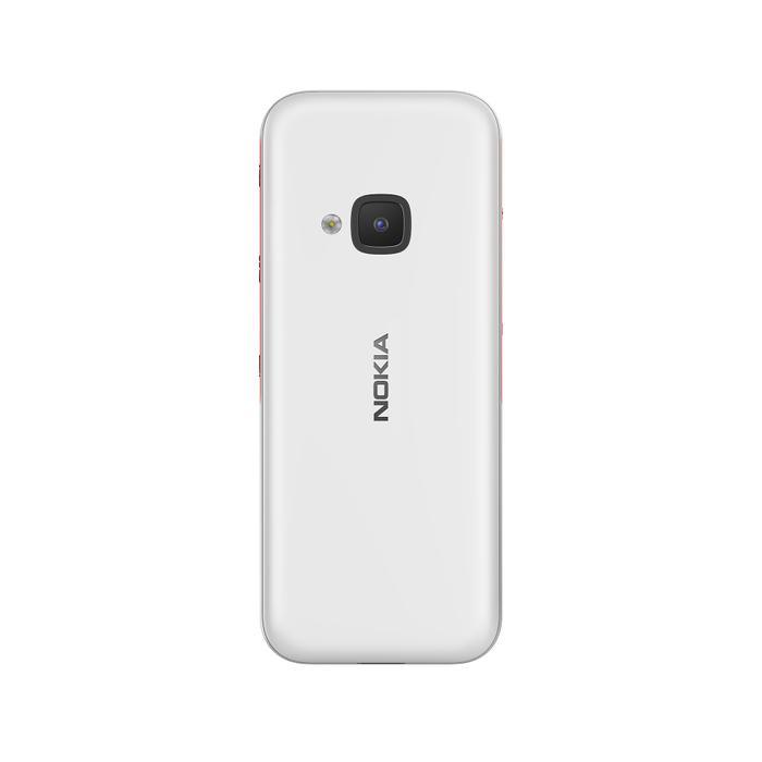 Nokia 5310 trang bị camera sau VGA 0.3MP có đèn flash.