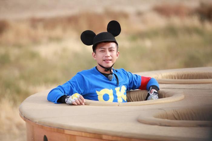 Đặng Siêu trở lại làm đội trưởng Keep Running, Vương Nhất Bác gia nhập mái nhà Famulei? ảnh 3