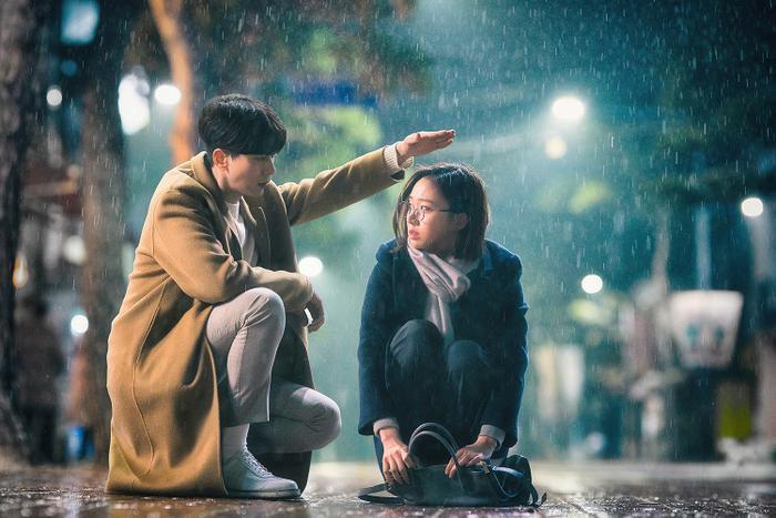 Xem phim Hàn Quốc nào sau khi Itaewon Class đã hết? ảnh 6