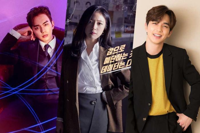 Xem phim Hàn Quốc nào sau khi Itaewon Class đã hết? ảnh 1