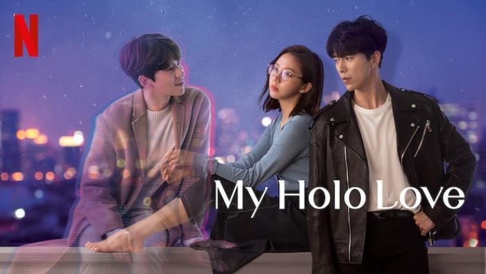 Xem phim Hàn Quốc nào sau khi Itaewon Class đã hết? ảnh 7