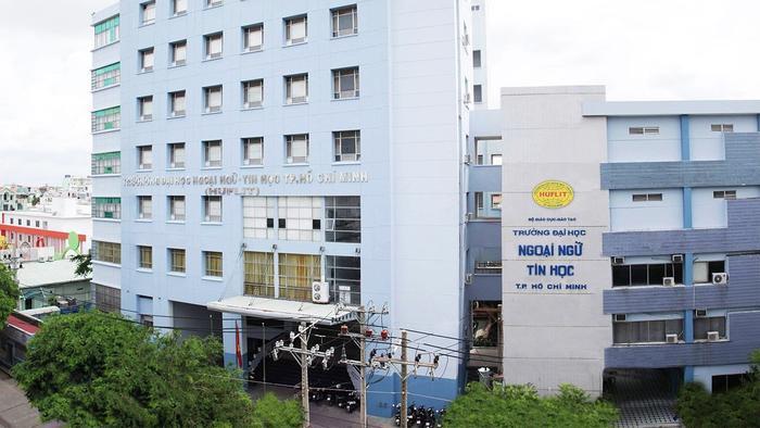 Khu KTX của ĐH Ngoại ngữ – Tin học TP.HCM sẽ được đưa vào làm khu cách ly tập trung.
