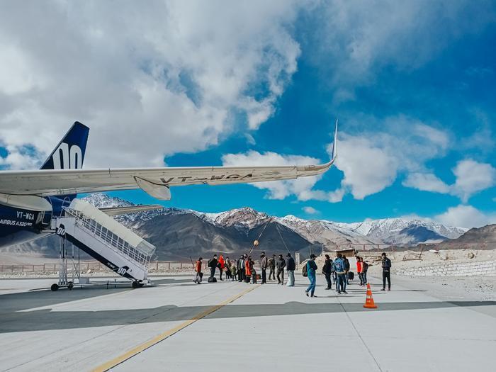 Những trải nghiệm không dành cho những người thích an nhàn tại Ladakh  Tiểu Tây Tạng của Ấn Độ ảnh 0