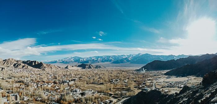 Những trải nghiệm không dành cho những người thích an nhàn tại Ladakh  Tiểu Tây Tạng của Ấn Độ ảnh 6