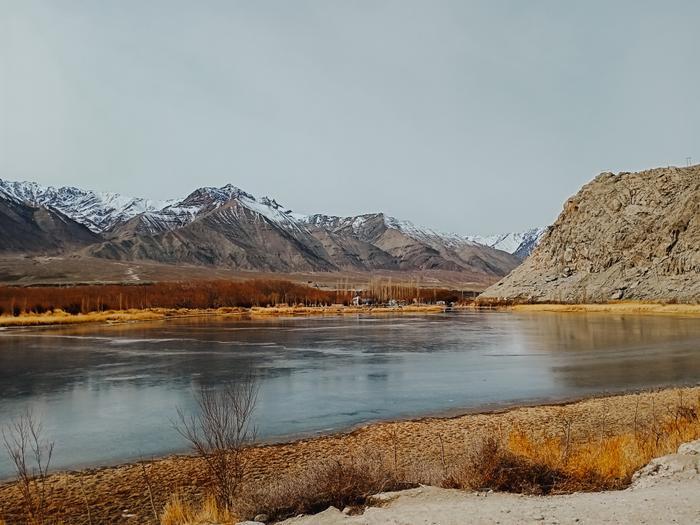 Những trải nghiệm không dành cho những người thích an nhàn tại Ladakh  Tiểu Tây Tạng của Ấn Độ ảnh 5