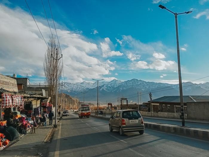 Những trải nghiệm không dành cho những người thích an nhàn tại Ladakh  Tiểu Tây Tạng của Ấn Độ ảnh 8