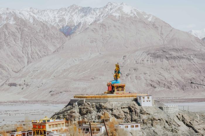 Những trải nghiệm không dành cho những người thích an nhàn tại Ladakh  Tiểu Tây Tạng của Ấn Độ ảnh 10