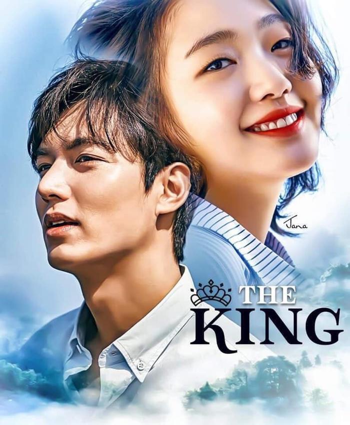 Hoàng đế Lee Gon (Lee Min Ho) và Jang Tae Eul (Kim Go Eun) sẽ có một mối tình đẹp