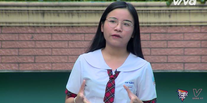 Nữ sinh lớp 11 tự hào làm ngôi sao may mắn cho thầy: Hết lấy vợ đến sinh con, ước gì được nấy ảnh 0
