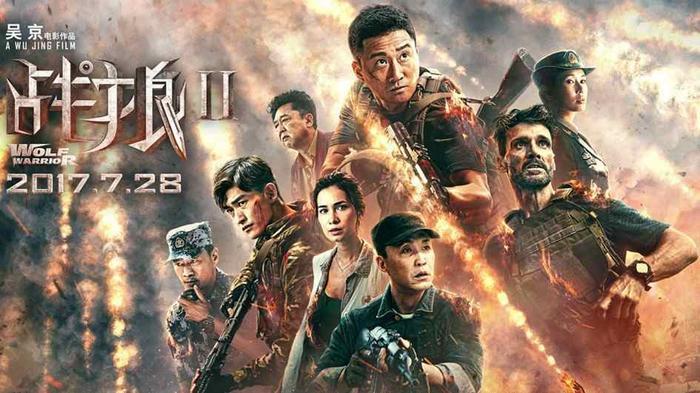 Phòng vé Trung Quốc mở cửa trở lại, Avengers: Endgame và Avatar tiếp tục cuộc chiến cạnh tranh ngôi vị bá chủ doanh thu ảnh 1