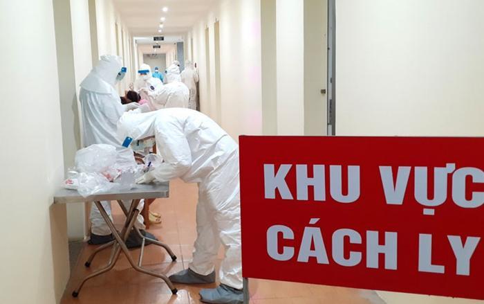 Việt Nam ghi nhận số ca mắc COVID-19 lên 148.