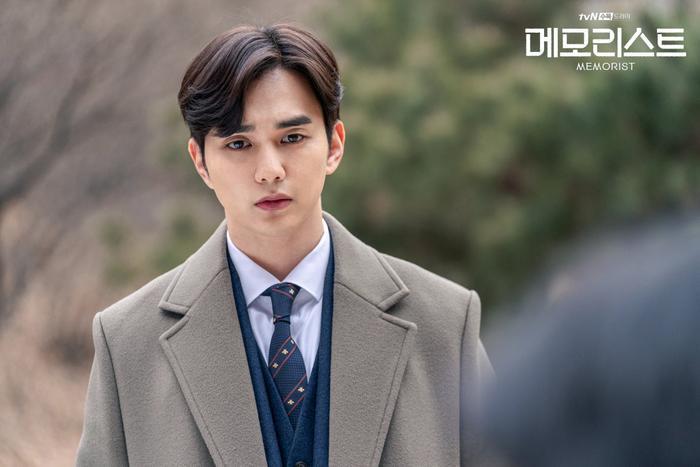 Phim của L (Infinite) đạt rating khá thấp khi ra mắt Phim của Kim Dong Wook và Moon Ga Young dẫn đầu đài trung ương ảnh 6