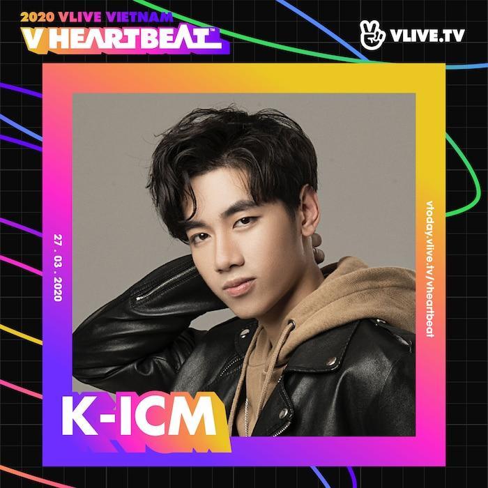 Show âm nhạc V Heartbeat đầu năm có K-ICM hủy gấp trước ngày diễn ra ảnh 4